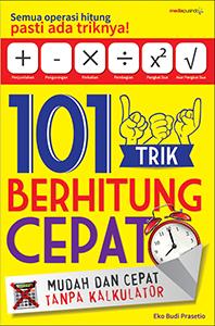 101 TRIK BERHITUNG CEPAT