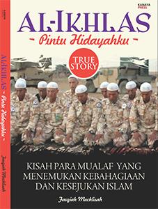 AL-IKLHAS: PINTU HIDAYAHKU