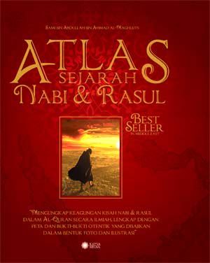 ATLAS SEJARAH NABI DAN RASUL