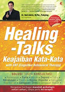 HEALING-TALKS KEAJAIBAN KATA-KATA