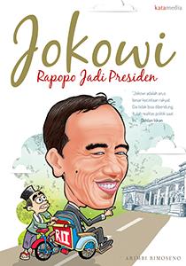 JOKOWI RAPOPO JADI PRESIDEN