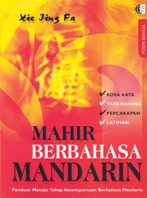 MAHIR BERBAHASA MANDARIN