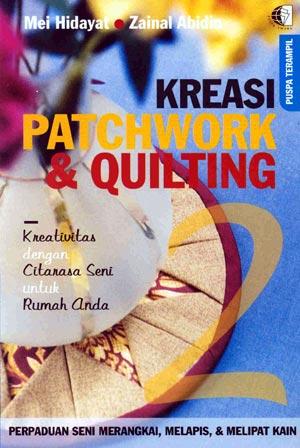 KREASI PATCHWORK & QUILTING 2