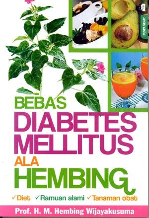 BEBAS DIABETES MELLITUS ALA HEMBING