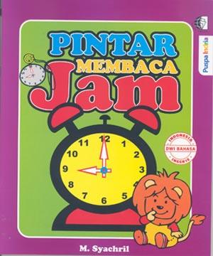 PINTAR MEMBACA JAM