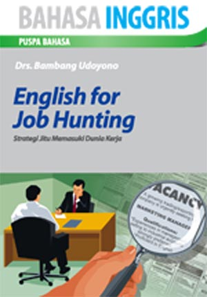 ENGLISH FOR JOB HUNTING