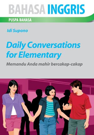 DAILY CONVERSATIONS FOR ELEMENTARY