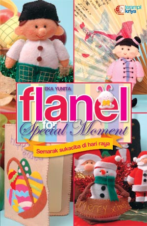FLANEL SPECIAL MOMENT