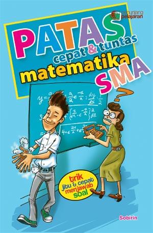 PATAS MATEMATIKA SMA