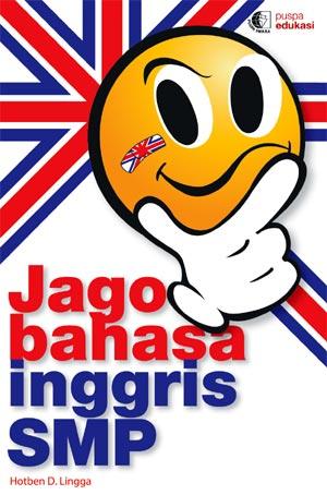 JAGO BAHASA INGGRIS SMP