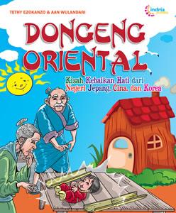 DONGENG ORIENTAL
