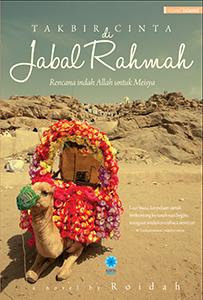 TAKBIR CINTA DI JABAL RAHMAH