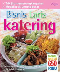BISNIS LARIS KATERING