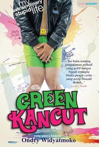 GREEN KANCUT