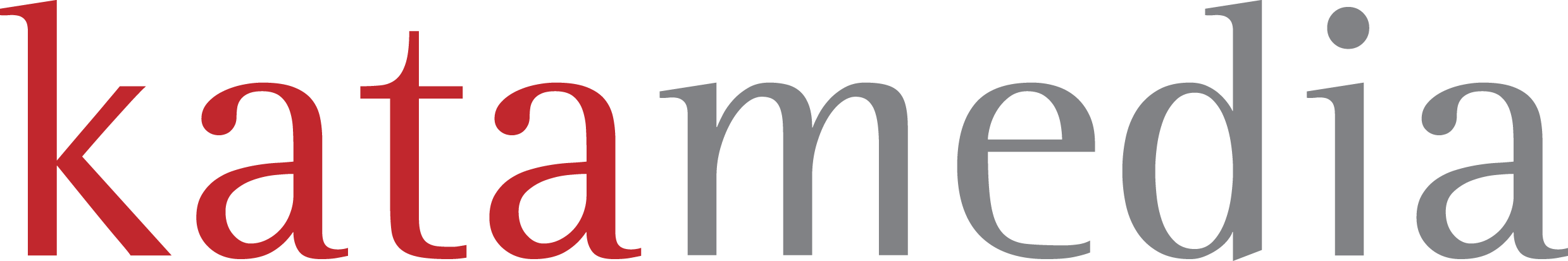 Katamedia