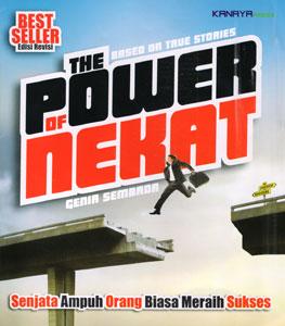 THE POWER OF NEKAT (EDISI REVISI)