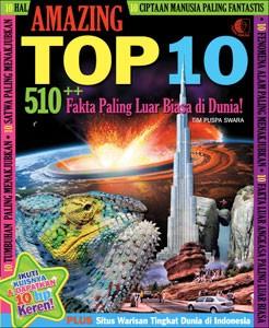 AMAZING TOP10