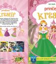 PRINCESS : KREATIF