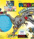 ROBOT : PAHLAWAN SUPER