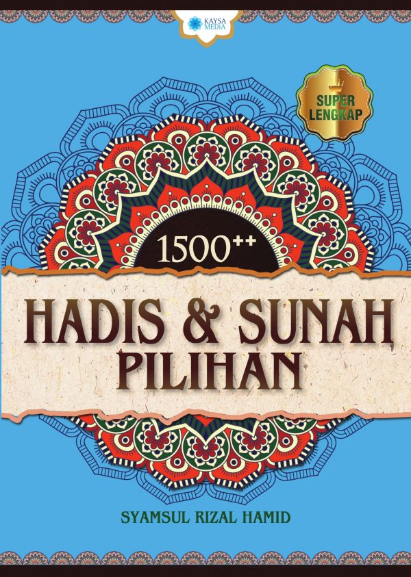 cover 1500 hadis dpn_001