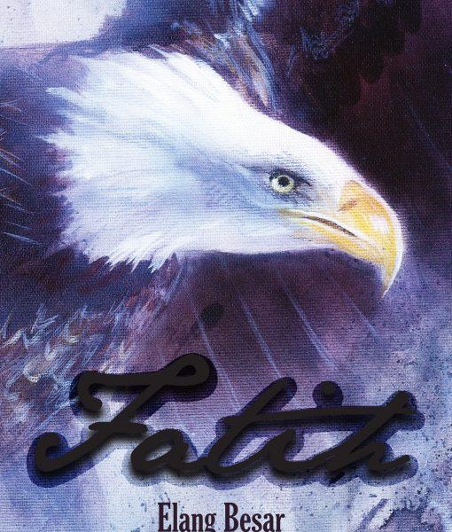 Al Fatih Elang Besar Cover 1Depan
