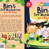 Bin dan Tim Musikalnya Cover