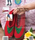 inspirasi sepatu rajut cover 2 Belakang