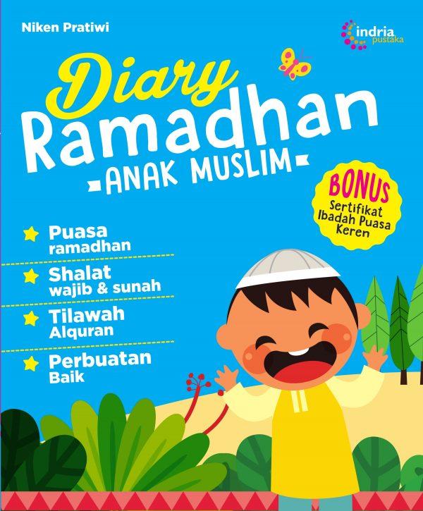 diary ramadhan 001 cover depan