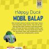 HAPPY DUCK MOBIL BALAP cvr 2