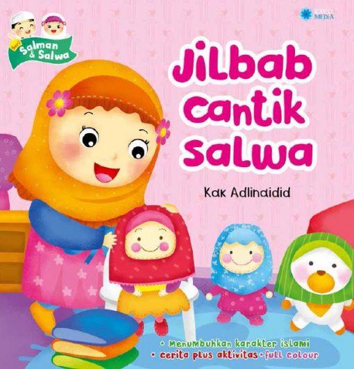 Jilbab Cantik Salwa