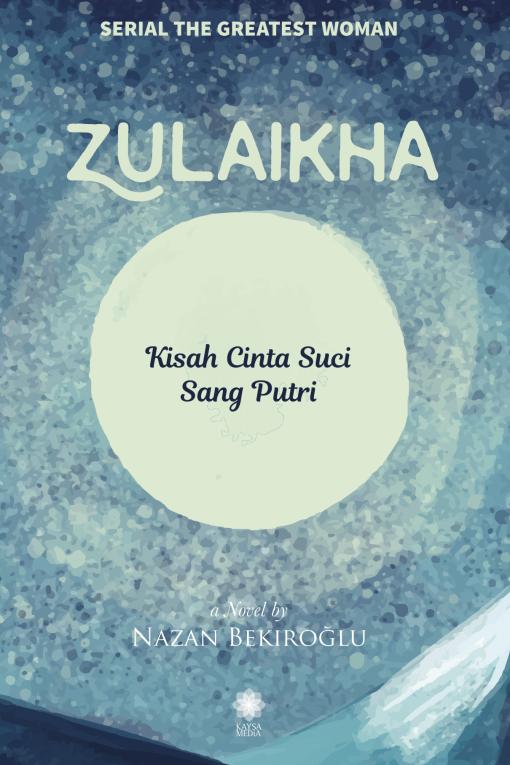 Zulaikha Cover Depan