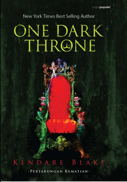 one dark throne cvr dpn